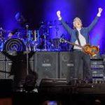 Сообщение Пола Маккарти о выходе нового альбома взорвало Интернет