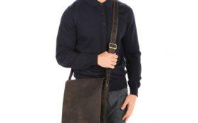 Стильные сумки-планшеты для мужчин