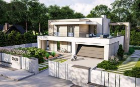 Что содержит хороший архитектурный дизайн дома?