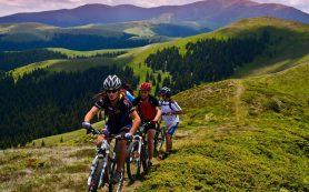 Велотуризм. Преимущества и недостатки