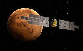 Airbus доставит на Землю первые образцы с Марса