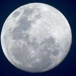 Магнитные поля на Луне - это остатки древнего динамо-машины