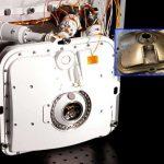 Некоторые металлические детали марсоход Perseverance были напечатаны на 3D-принтере