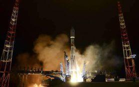 Россия запустила усовершенствованный спутник Глонасс К