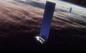 За все время работы, только 3% спутников Starlink вышли из строя
