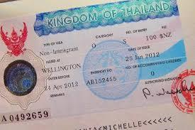 Как оформить специальную туристическую визу в Таиланд в 2020 году?