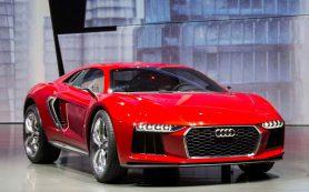 Audi Nanuk Guattro Concept