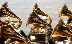 Два российских музыканта номинированы на премию Grammy-2021