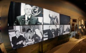 Оренбург живет ожиданием открытия музея Виктора Черномырдина