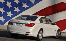 Современные автомобили из США от компании Океаника