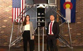 Японская компания по исследованию луны ispace открывает офис в Колорадо