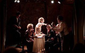 В Центральном доме актера ждут премьеру «Кабаре Терезин»