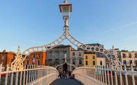 Ирландия первой в Европе объявила общенациональный карантин и полностью закрыла границы
