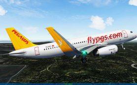 Турецкая авиакомпания запускает новые прямые рейсы между Москвой и Антальей