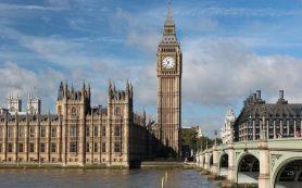 Англия завтра объявит глобальный локдаун. Что изменится для туристов с 5 ноября?