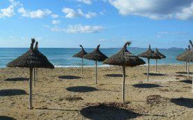 Майорка и Ибица могут открыться для туристов только к следующей Пасхе