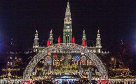 Где в этом году в Европе откроются рождественские ярмарки?