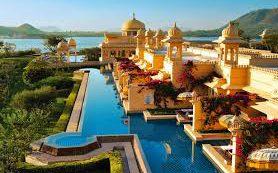Люксовый отель в Бангкоке предлагает провести целый год на всем готовом за 100 долларов в сутки