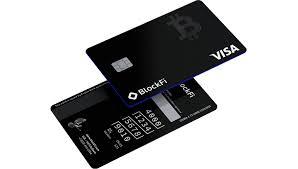 В мире появилась первая кредитная карта с кэшбэком в биткоинах