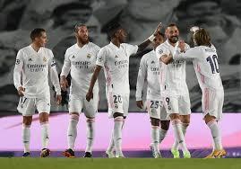 «Реал» установил рекорд Лиги чемпионов