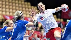Российские гандболистки проиграли датчанкам и не вышли в полуфинал ЧЕ