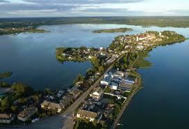 Госдума разрешила приватизацию земель в населенных пунктах в нацпарках и ООПТ