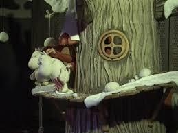 Кукольный театр Karlsson Haus привёз в Москву спектакль «Муми-тролли и Рождество»