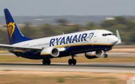Rynair призывает власти Великобритании отменить карантин для туристов на Рождество