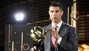 Роналду признан лучшим футболистом столетия