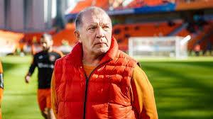 Президент ФК «Урал» заболел коронавирусом