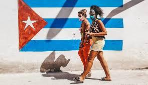 Куба с 1 января потребует от всех туристов сделать еще одно тестирование — перед поездкой