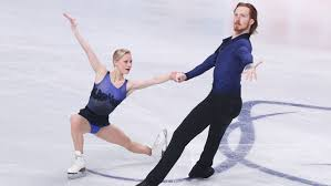 Тарасова и Морозов лидируют на ЧР