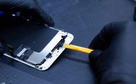 «A-Service»: профессиональный ремонт iPhone X