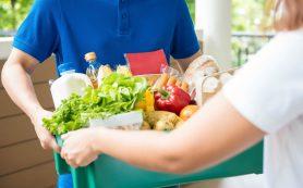 Заказ продуктов на дом: комфорт и безопасность