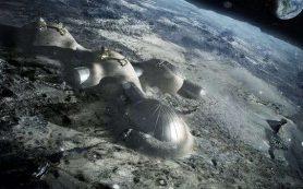 Лунная «золотая лихорадка» может привести к конфликтам на Земле