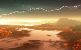 Венера все больше становится похожа на Землю