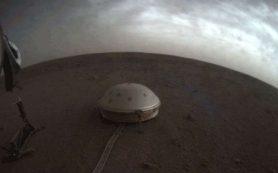 3 вещи, которые мы узнали о Марсе от зонда InSight