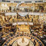 Крупнейшие центры развлечений Дубая объявили программу праздничных новогодних мероприятий