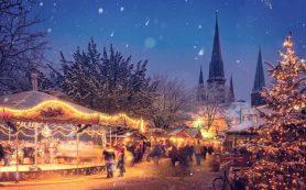 Как пройдут новогодние праздники в разных странах Европы в условиях карантина?