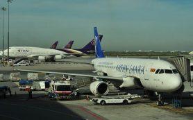 Шри-Ланка будет бесплатно обслуживать все международные пассажирские рейсы