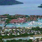 Въезд на Сейшелы разрешат только тем, кто получил обе дозы вакцины от коронавируса