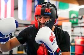 Боксер Ковалев провалил допинг-тест