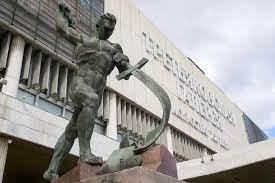 В Третьяковской галерее открылось сразу семь новых выставок