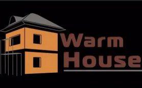 Уютный теплый дом вместе с «Warm House».