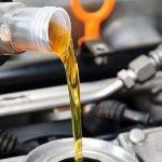 Правильный выбор моторного масла для двигателя авто