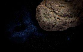 Признаки течения жидкой воды в метеоритах, недавно упавших на Землю