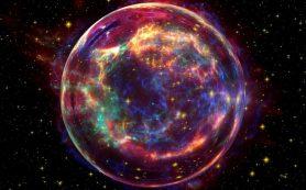 Самые полные образцы кривой блеска и спектров сверхновой типа Ia