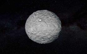 Настало время построить мега-спутник на орбите вокруг Цереры – и заселяться!