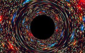 Во Вселенной могут существовать черные дыры феноменальных размеров