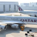 Qatar Airways отказывается от своих Airbus А380 на дальнемагистральных маршрутах